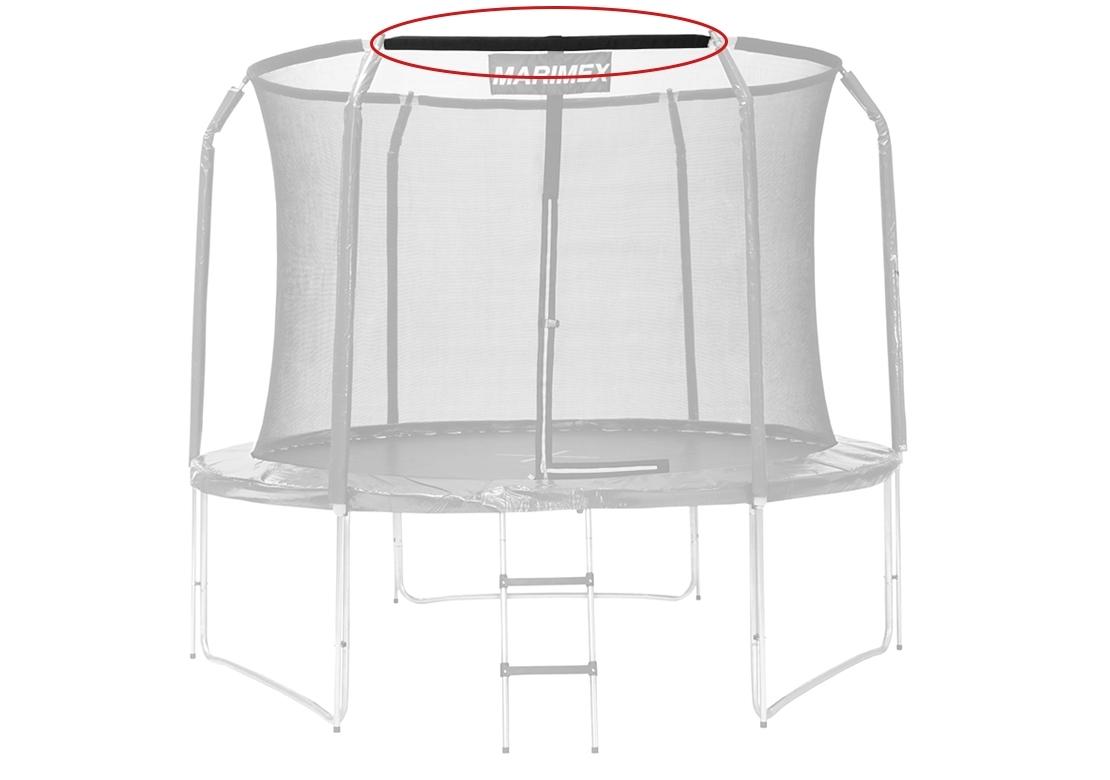 Marimex Náhradní tyč obruče pro trampolínu Marimex 366 cm (100 cm) - 19000618