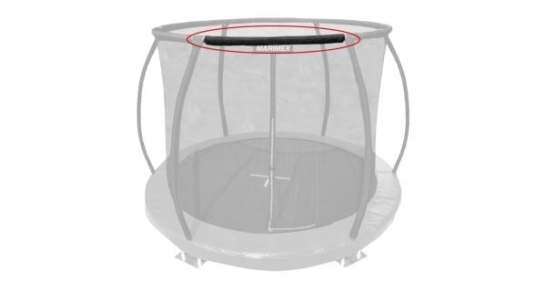 Náhradní tyč obruče pro trampolínu Marimex 366 cm Premium in-ground - 118,1 cm