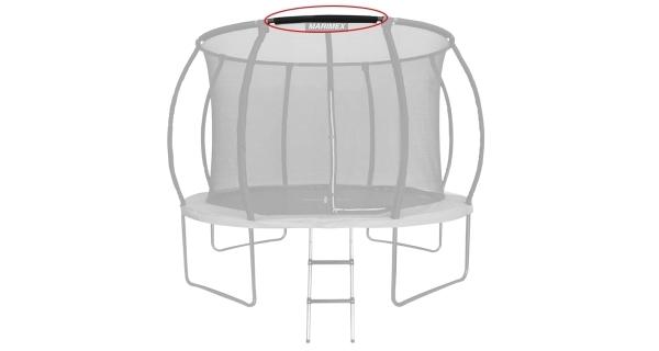 Náhradní tyč obruče pro trampolínu Marimex 457 cm Premium - 125,5 cm
