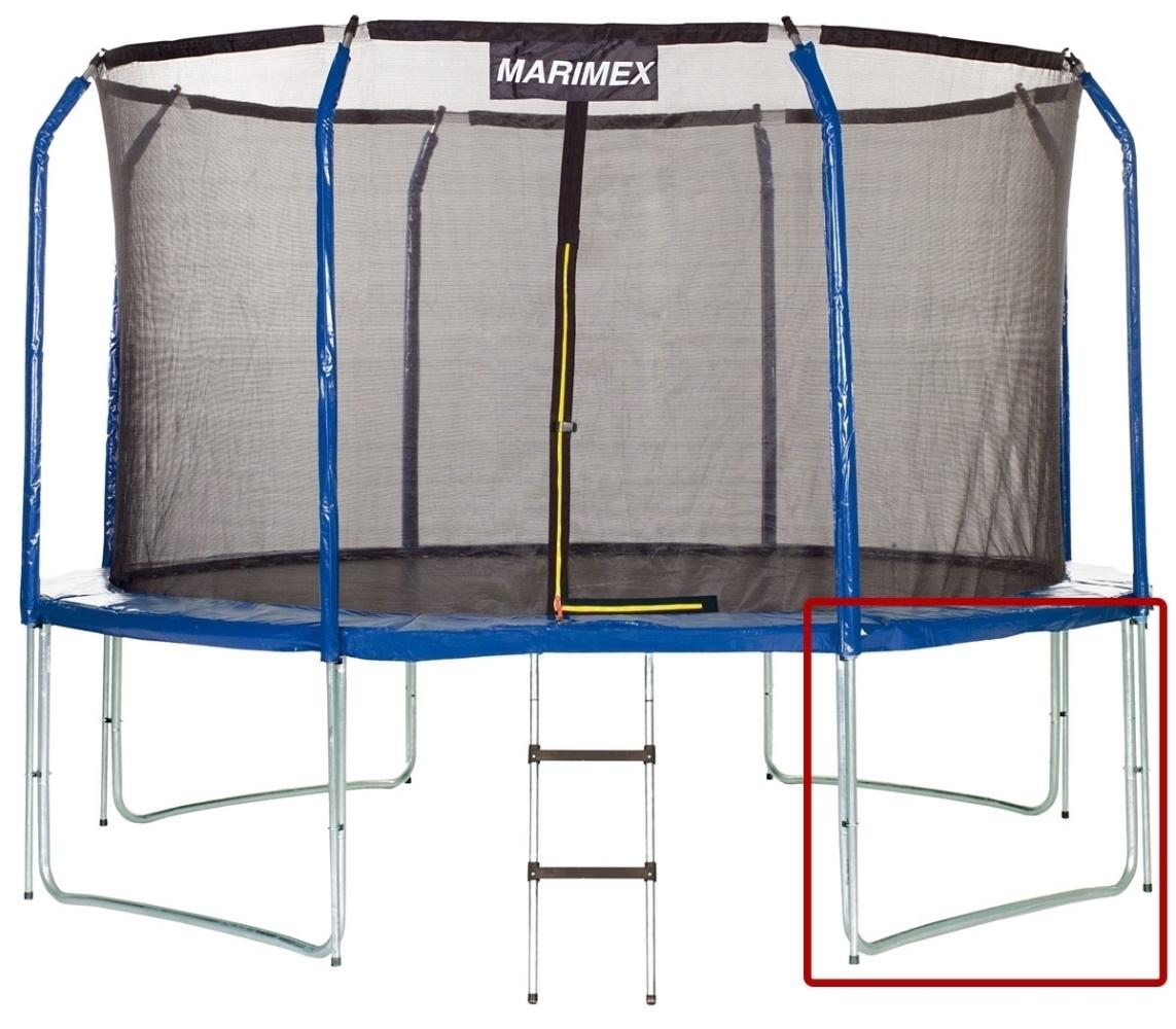 Marimex Noha ve tvaru U pro trampolínu Marimex 427 cm - 19000515