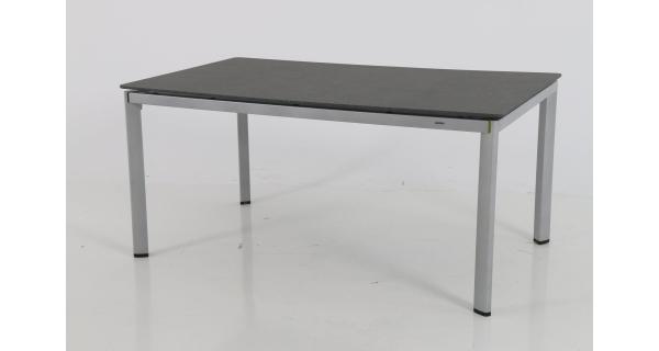 Obdélníkový stůl - hliník