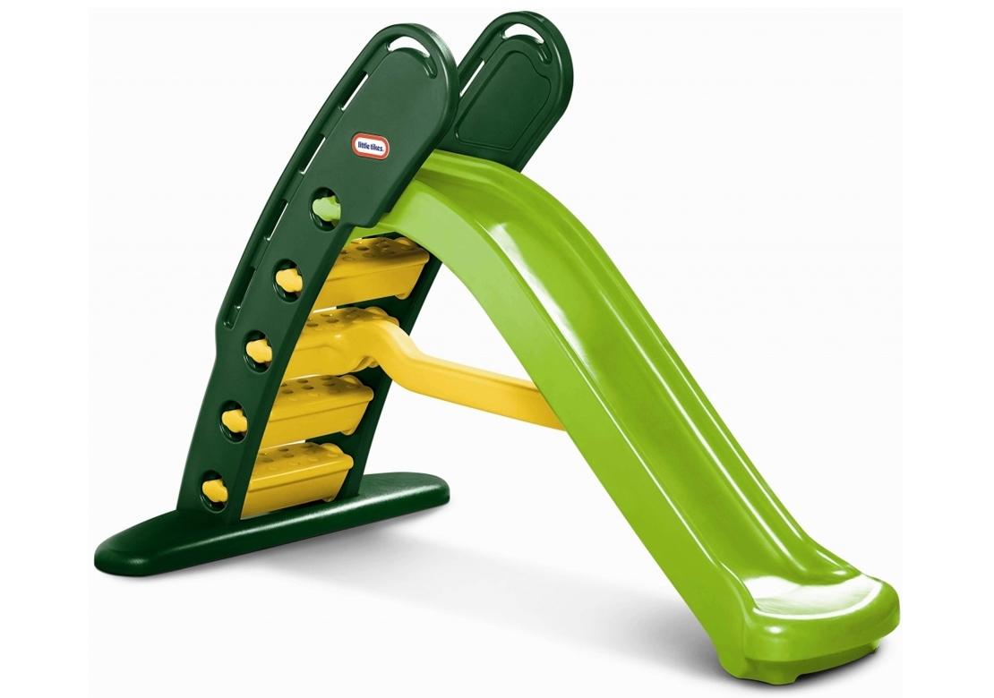 Little Tikes Obří skluzavka Evergreen Little Tikes - 11640072