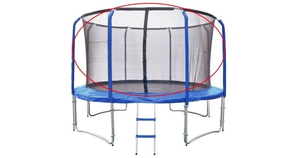 Ochranná síť pro trampolínu Marimex 427 cm