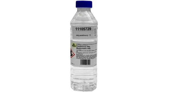 Parafínový olej 1 l