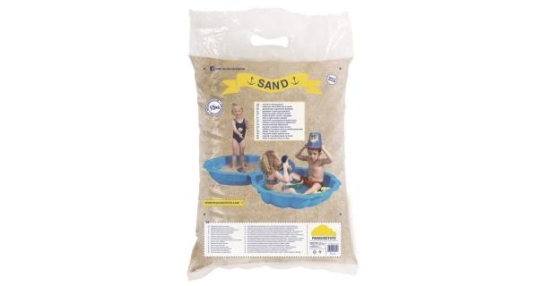 Písek pro dětská pískoviště - 15 kg