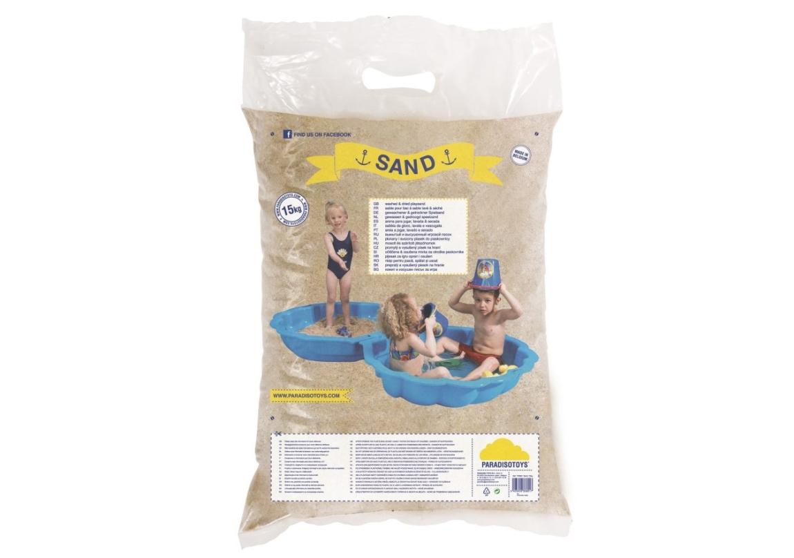 Marimex Písek pro dětská pískoviště - 15 kg - 11640042