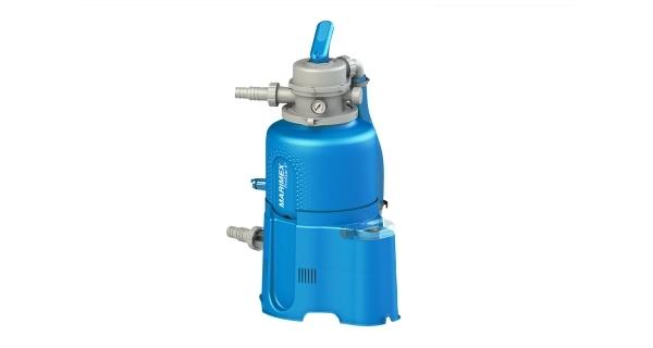 Písková filtrace ProStar Plus 4