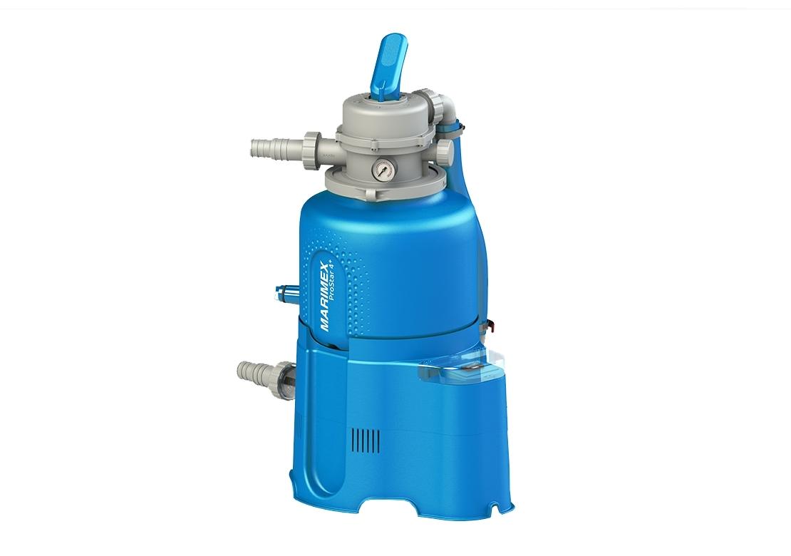 Marimex Písková filtrace ProStar Plus 4 - 10604268