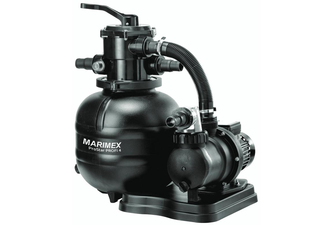 Marimex Písková filtrace ProStar Profi 4 - 10600022
