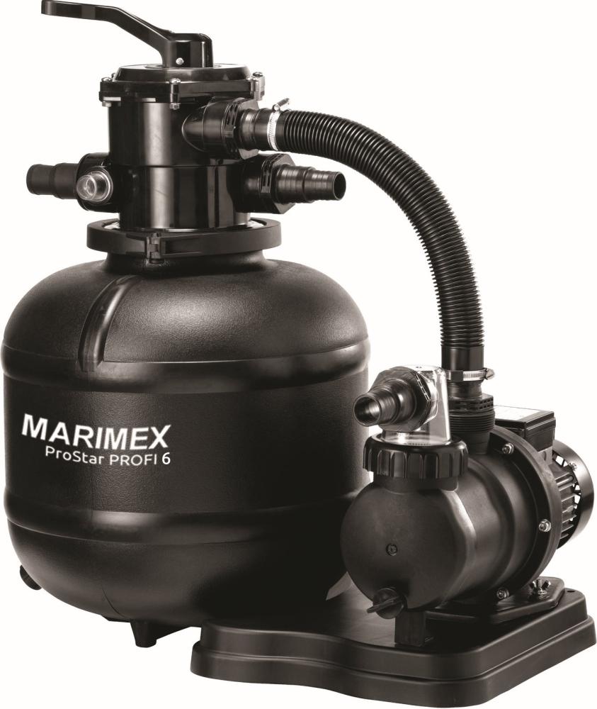 Marimex Písková filtrace ProStar Profi 6 - 10600023