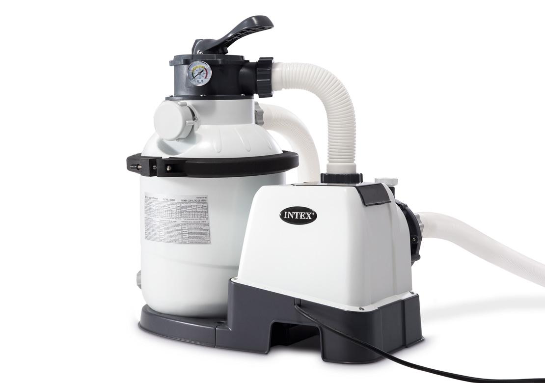 Marimex Písková filtrace Sand 4 - 10600014
