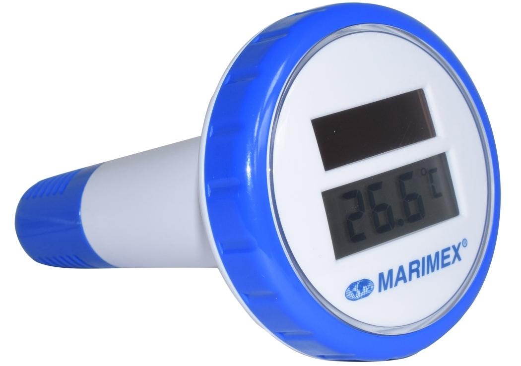 Marimex Plovoucí digitální teploměr - 10963012