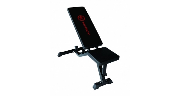 Posilovací lavice Marcy Dumbbell Bench UB7000
