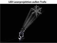 Projektor LED - vločka - dosah 20 m - 18000168