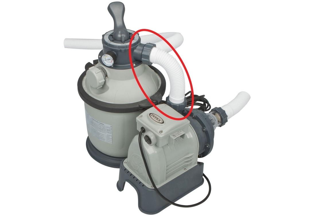 Marimex Propojovací hadice pro pískovou filtraci Sand 4 - 10624157