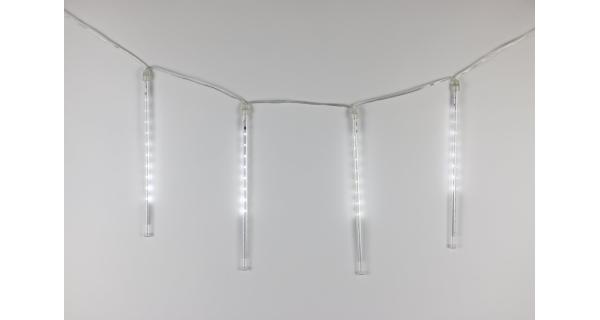 Rampouchy s efektem padajících kapek 240 LED