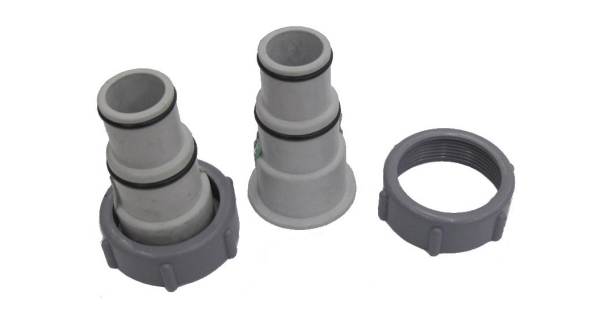 Redukce  - přechodka 32/38 mm se šroubením