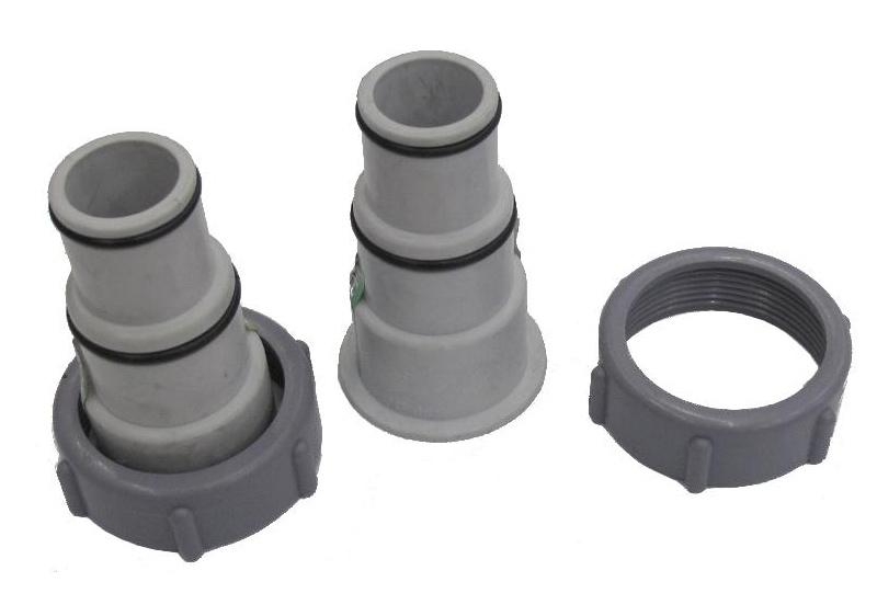 Marimex Redukce - přechodka 32/38 mm se šroubením - 10624027