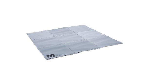 Rozkládací termopodložka pod vířivou vanu 204 x 204 cm
