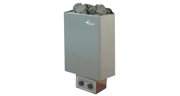Saunová kamna 8 kW s integrovaným ovládáním - Karibu
