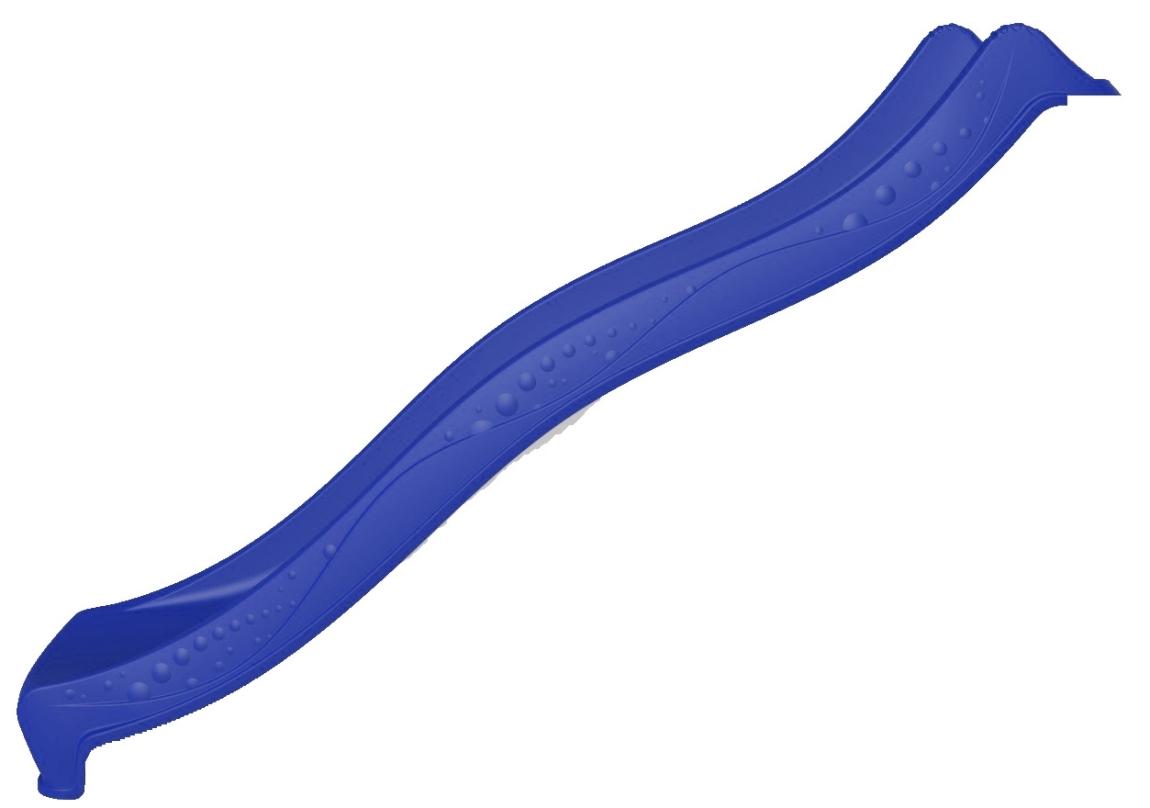 Monkey´s Skluzavka Home Yulvo na vodu modrá 2,20 m