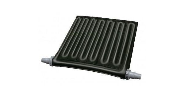 Solární ohřev pro filtrace do objemu 2m3/h
