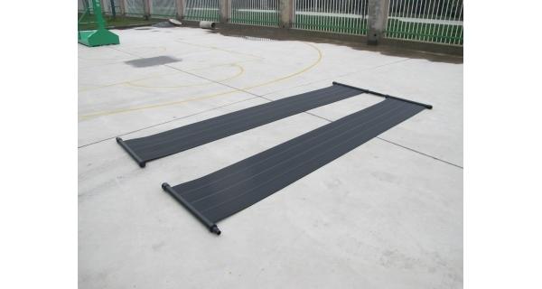 Solární ohřev Slim 440