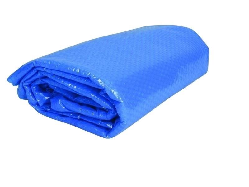 Marimex Solární plachta modrá pro bazény s Ø hladiny 1,95 m - 10400326