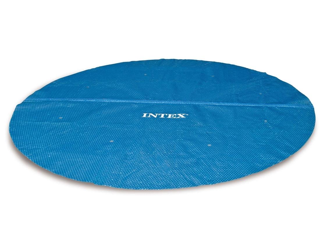 Levně INTEX 29021 Bazénová plachta SOLAR 305cm