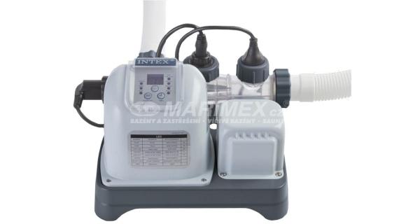 Solinátor (chlorinátor)