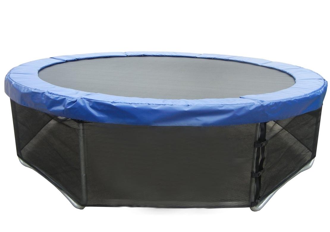 Marimex Spodní ochranná síť trampolíny 244 cm - 19000028