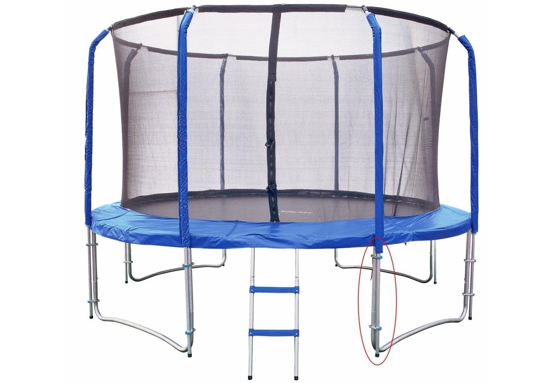 Marimex Stojna ochranné sítě dolní - pro trampolíny 305 cm a větší - 19000557