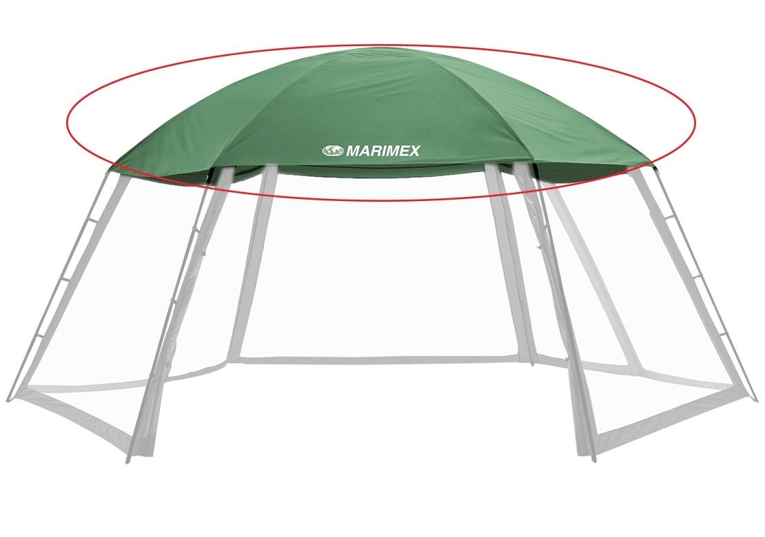 Marimex Střecha - tkanina zelená - pro zastřešení Pool House M2 - 10970552