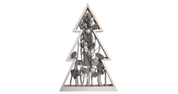Stromeček dekorativní 45 cm