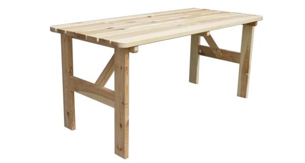 Stůl dřevěný Viking 180 cm