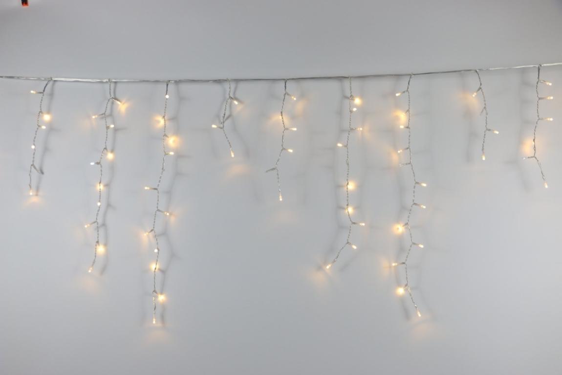 Marimex Světelný závěs 144 LED - 18000307