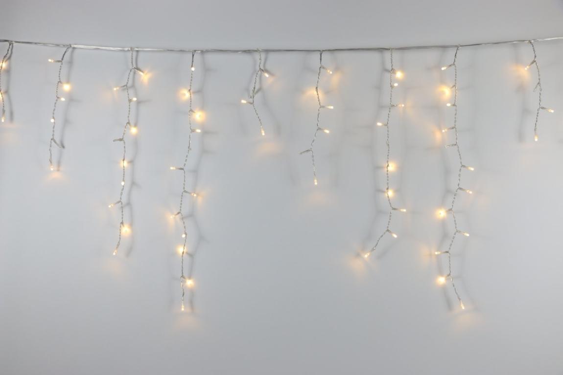 Marimex Světelný závěs 240 LED - 18000306