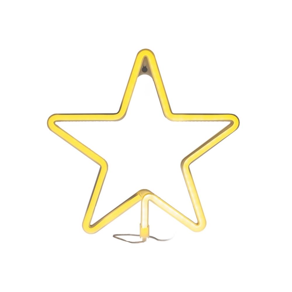 Marimex Svítící hvězda na okno 120 LED - 18000461
