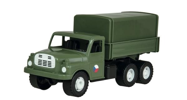 Tatra 148 vojenská 30 cm