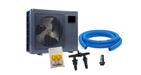 Tepelné čerpadlo Premium 5000 s příslušenstvím
