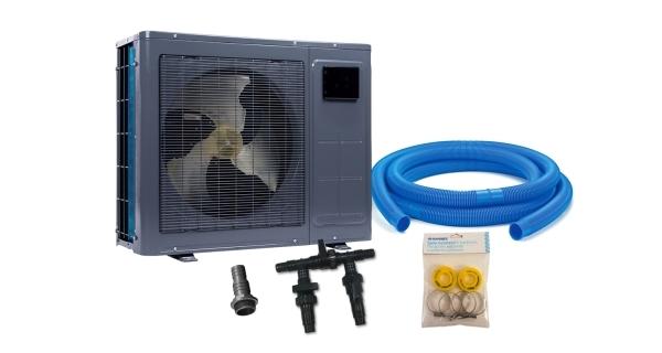 Tepelné čerpadlo Premium 8000 s příslušenstvím