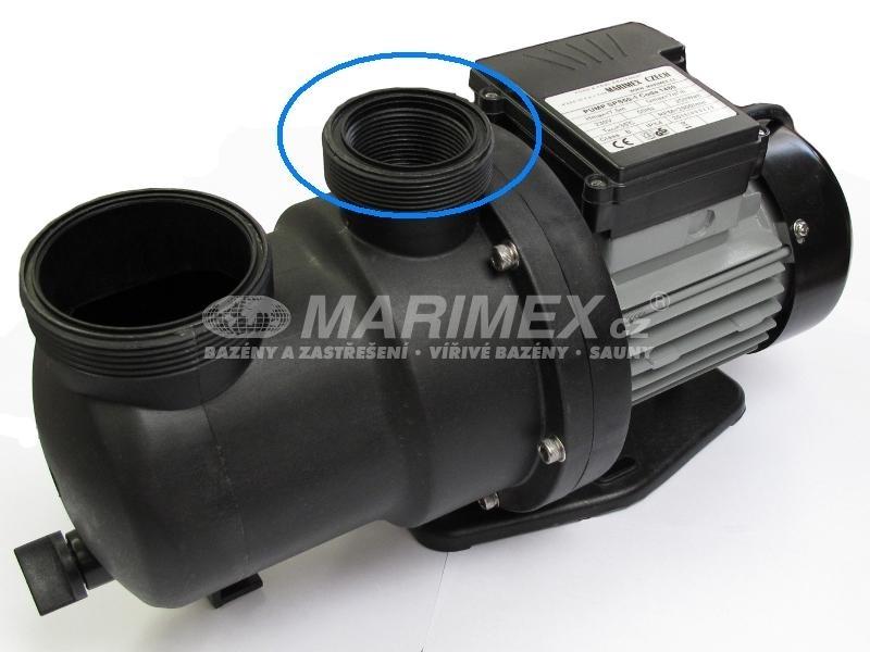 Marimex Těsnění pod krátkou hadici - 10604195
