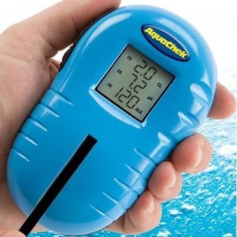 Hanscraft Tester digitální testovacích pásků AquaChek - 11305020