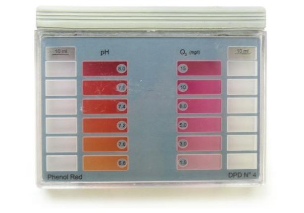Marimex Tester na bezchlorovou chemii (O2) - 11314001