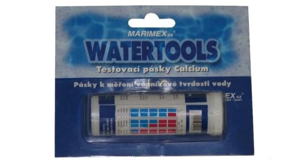 Tester na tvrdost vody