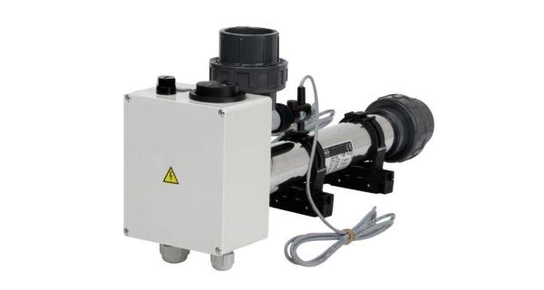 Topení elektrické EOVk-9 - 9kW