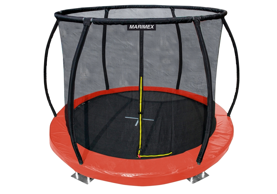 Trampolína Premium in-ground 305 cm - 19000089