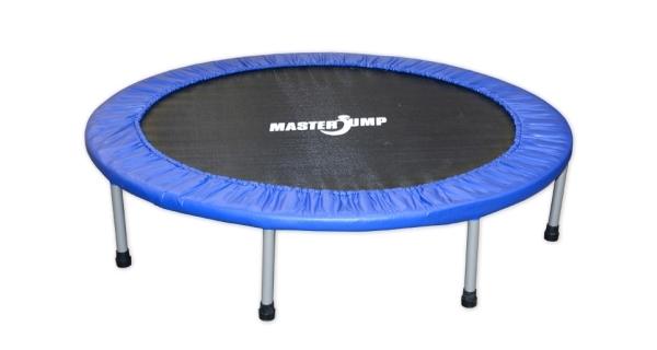 Trampolína MASTERJUMP 122 cm