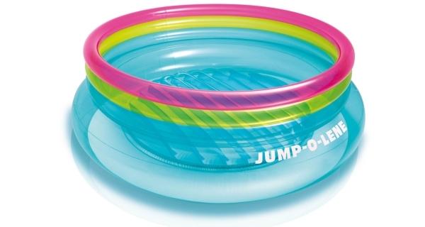 Trampolína nafukovací JUMP-O-LENE