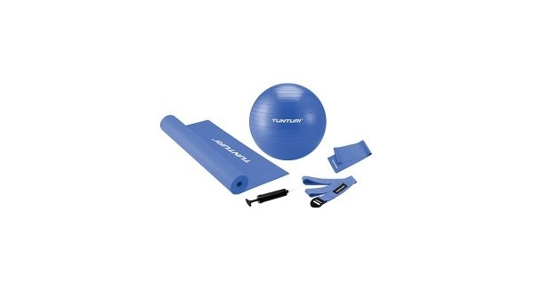 Tunnturi Pilates Fitness Set